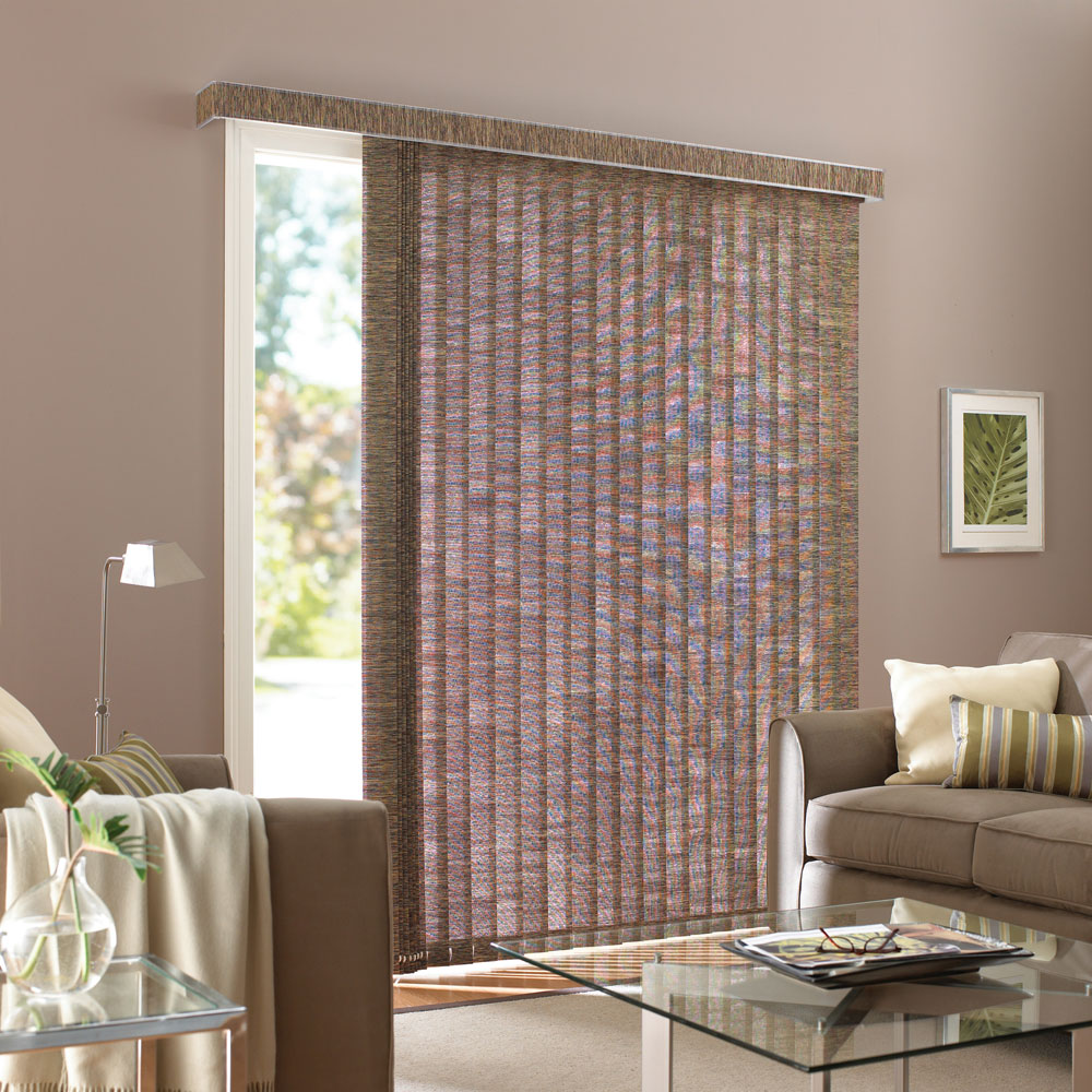 Blinds Sliding Patio Door Window Treatments