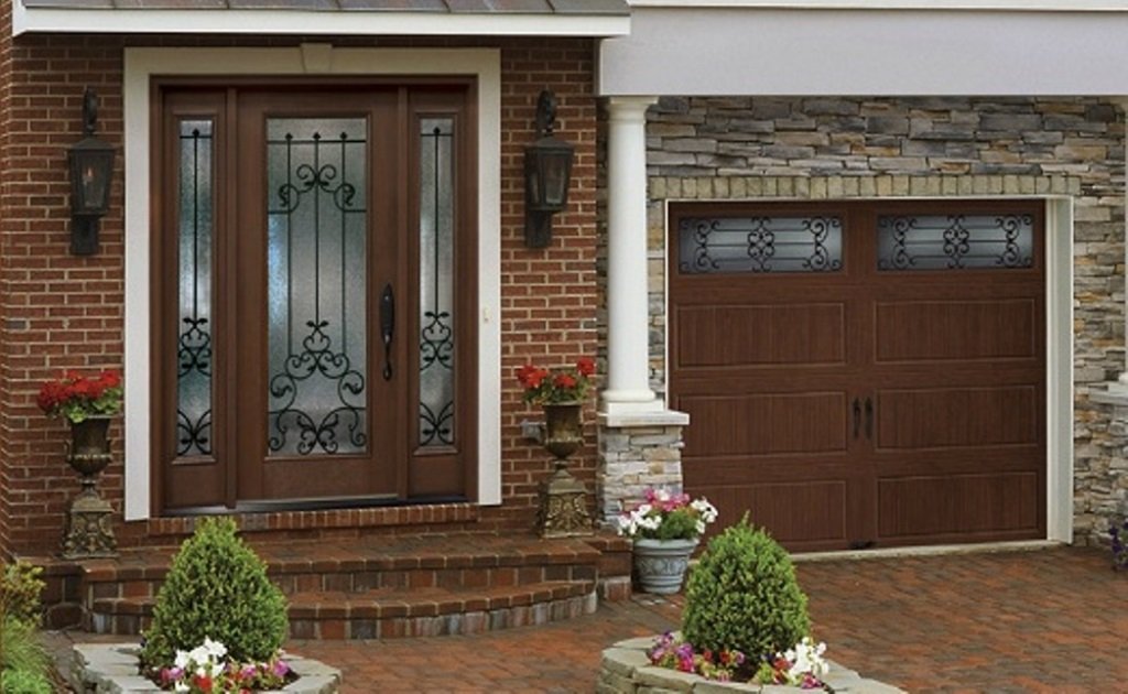 Best Fibergl Front Entry Doors
