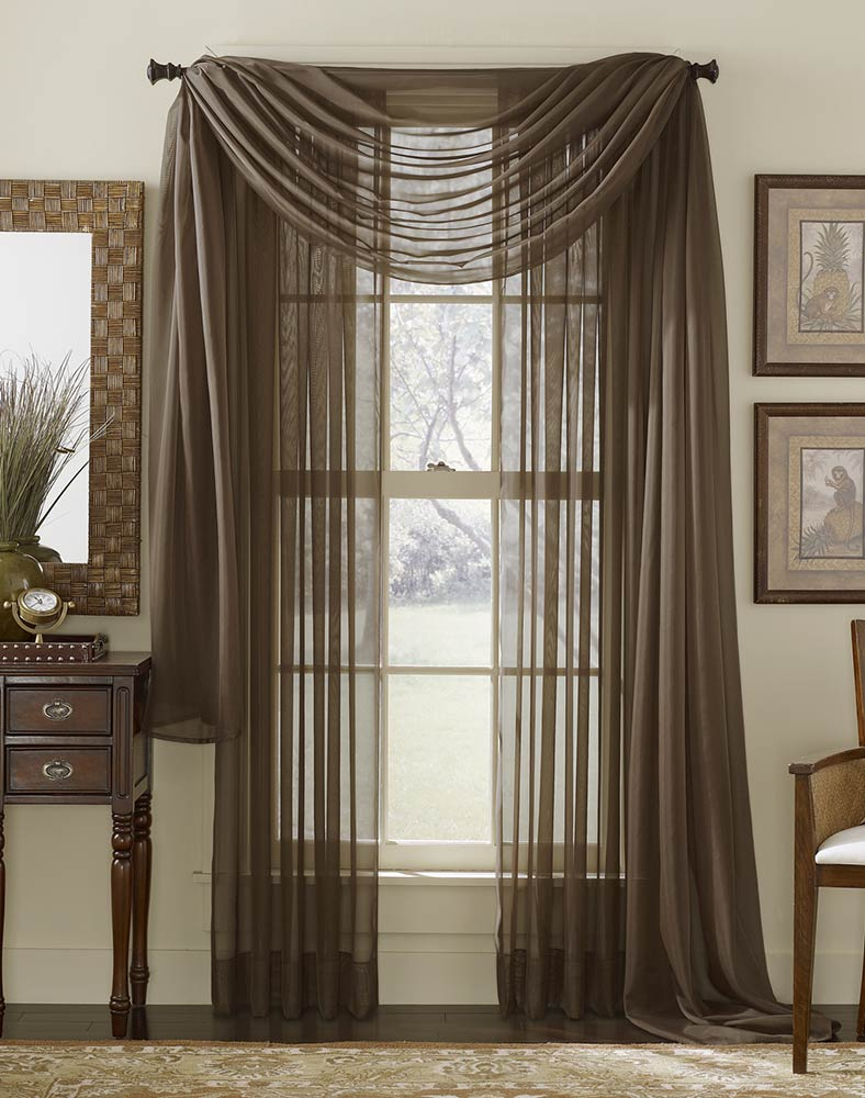 Exceptionnel French Door Curtains Style