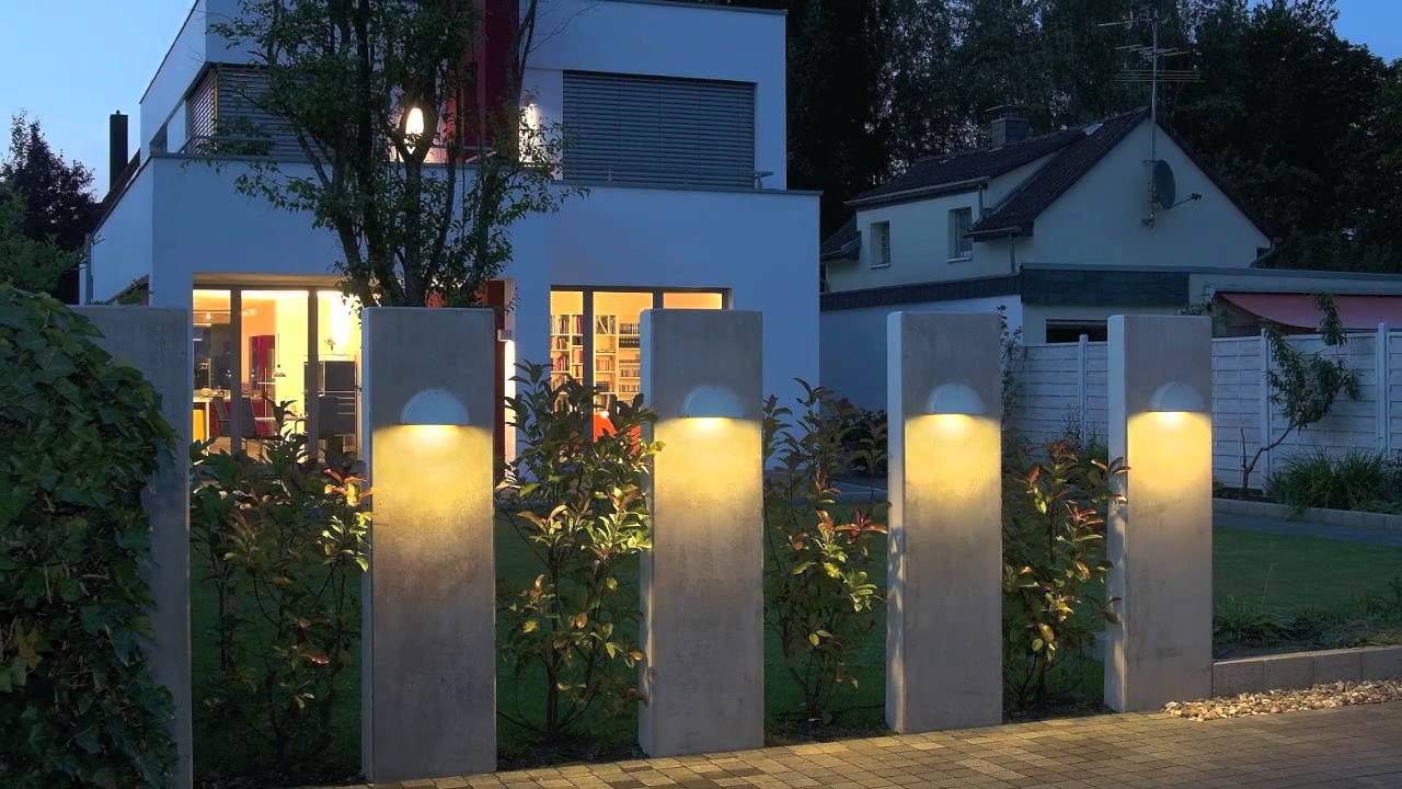 Mid Century Porch Light Outdoor Built With Polymer Design Chic